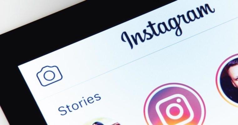 Mengaktifkan Fitur Swipe Up Di Instagram