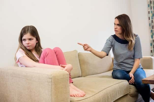 Penyebab Anak Tidak Sopan Kepada Orang Tua
