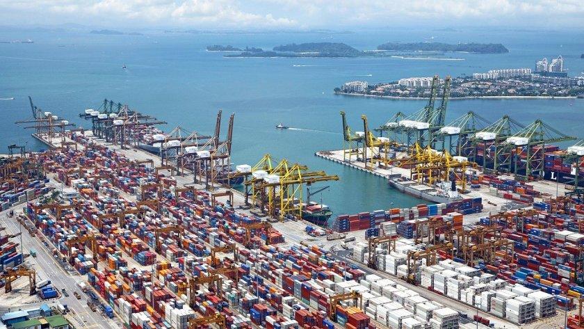 Teori Perdagangan Internasional Modern