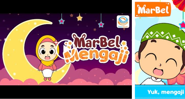 Aplikasi Edukasi Anak Terbaik di Android