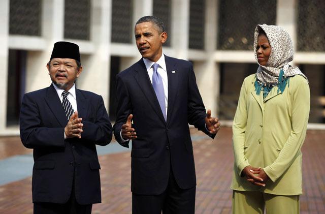 Bapak Ahli Hadis Indonesia