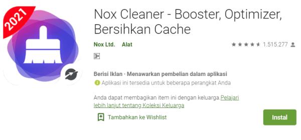 Cara Membersihkan Sampah di Hp Xiaomi