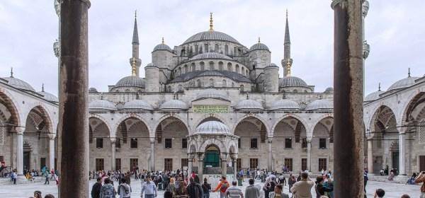 Sultan Terakhir Khalifah Utsmani