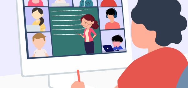 peran teknologi dalam dunia pendidikan