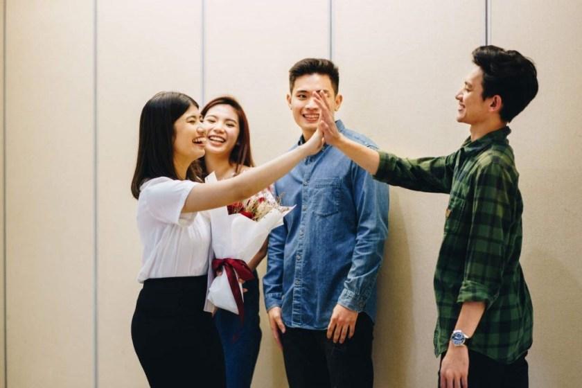 5 Manfaat Ikut Organisasi Kampus Bagi Mahasiswa