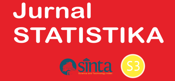 Jurnal Statistika Sinta 3