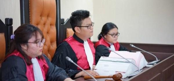 Prospek Kerja Kuliah Jurusan Hukum