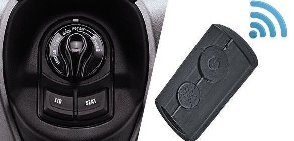 Kunci Keyless Motor, Apa Manfaatnya