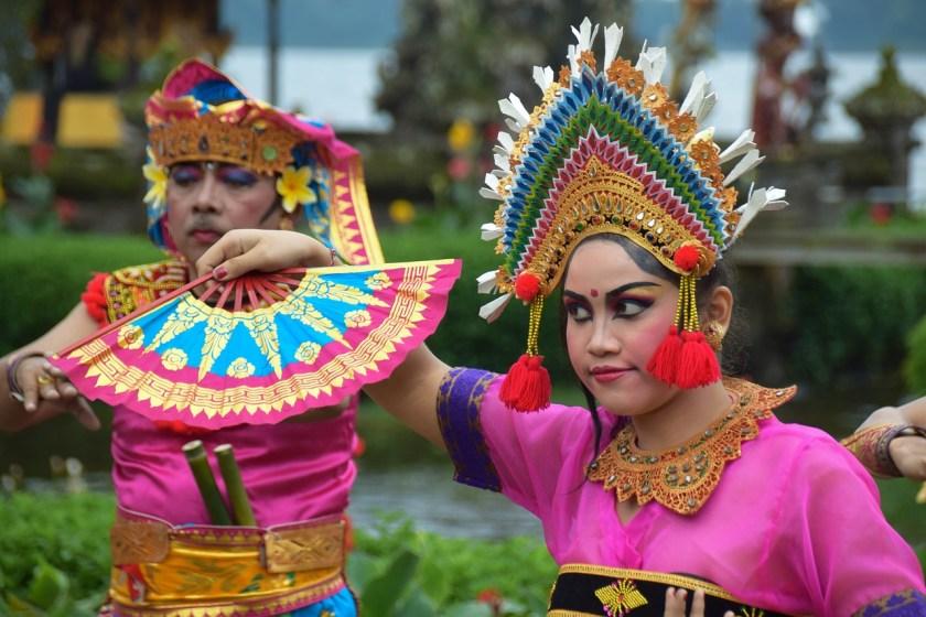 Materi Pluralitas Masyarakat Indonesia