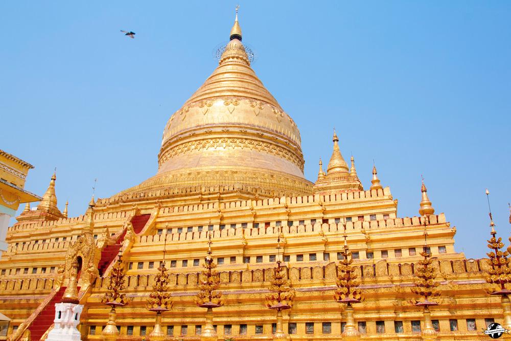 visiter la birmanie