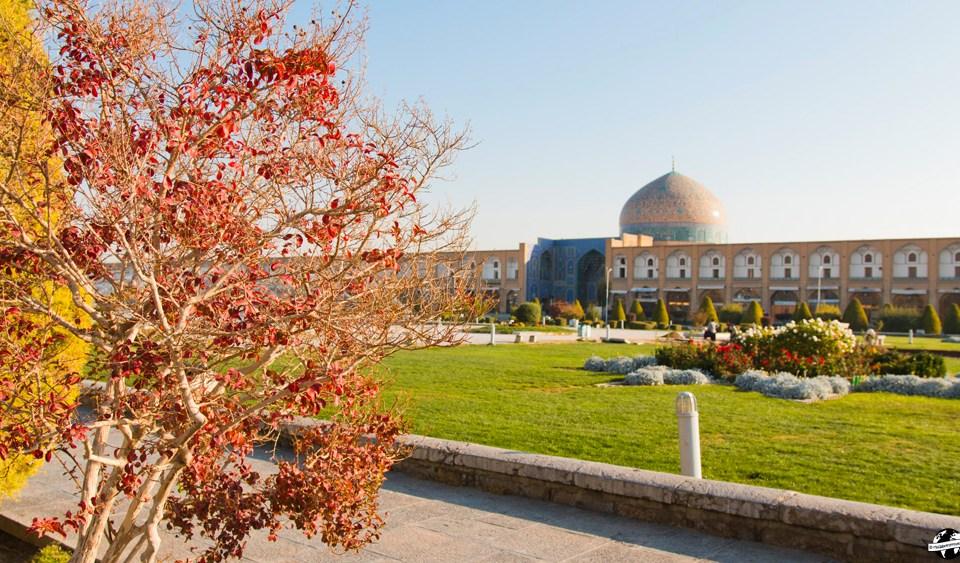 De Téhéran à Ispahan, un voyage en Iran enthousiasmant
