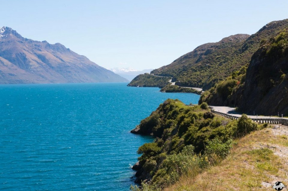 4 000 kilomètres de road trip en solo en Nouvelle Zelande : récit, itinéraire, impressions
