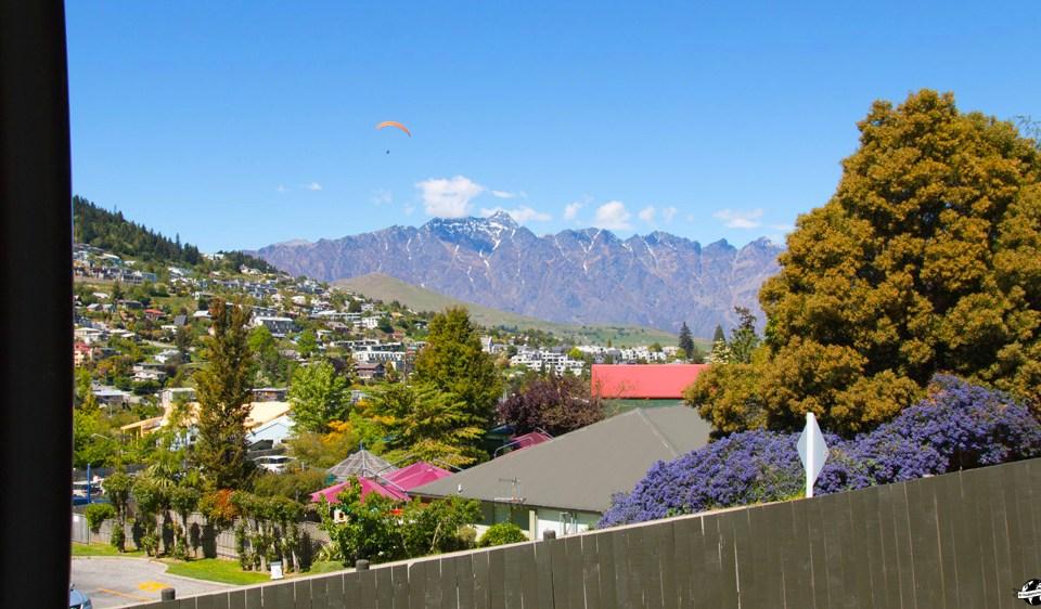 Queenstown, l'étape incontournable en Nouvelle-Zélande