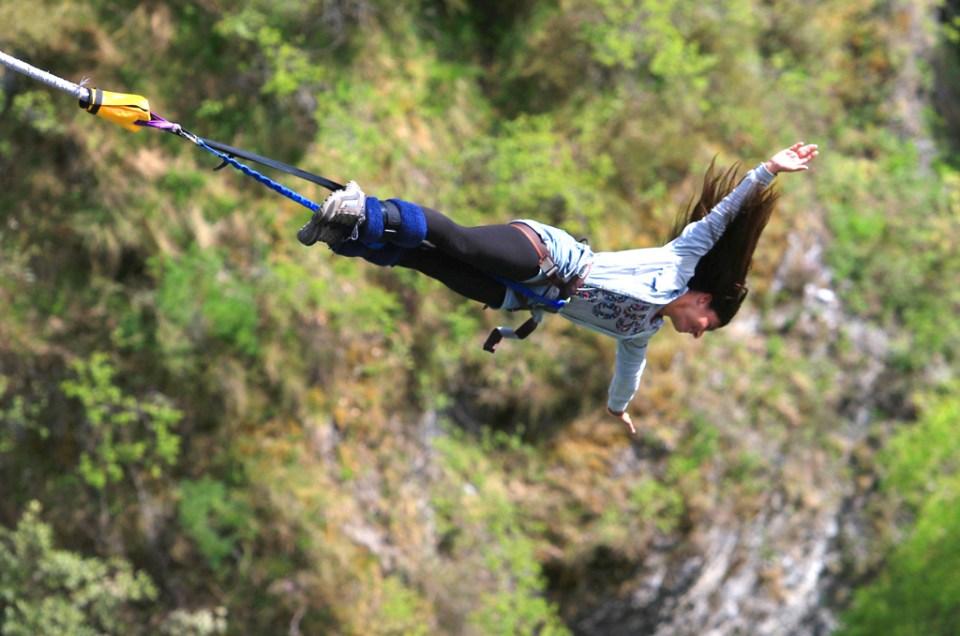 Le Pont Kawarau à Queenstown : là où j'ai sauté à l'élastique en Nouvelle-Zélande