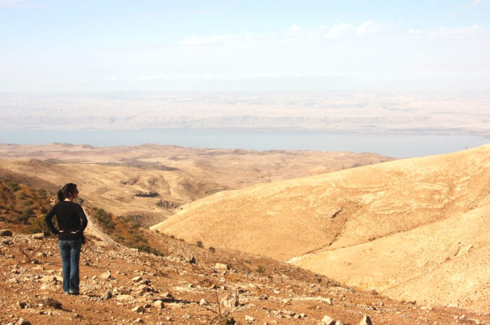 Une semaine de road trip en Jordanie : mon itinéraire