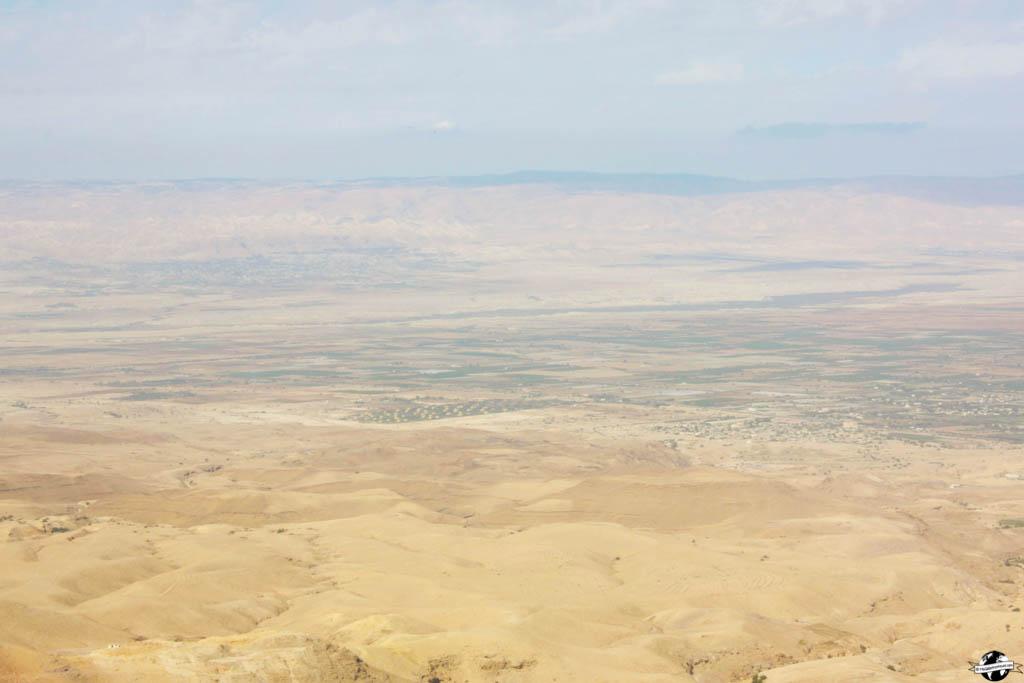 que faire en jordanie