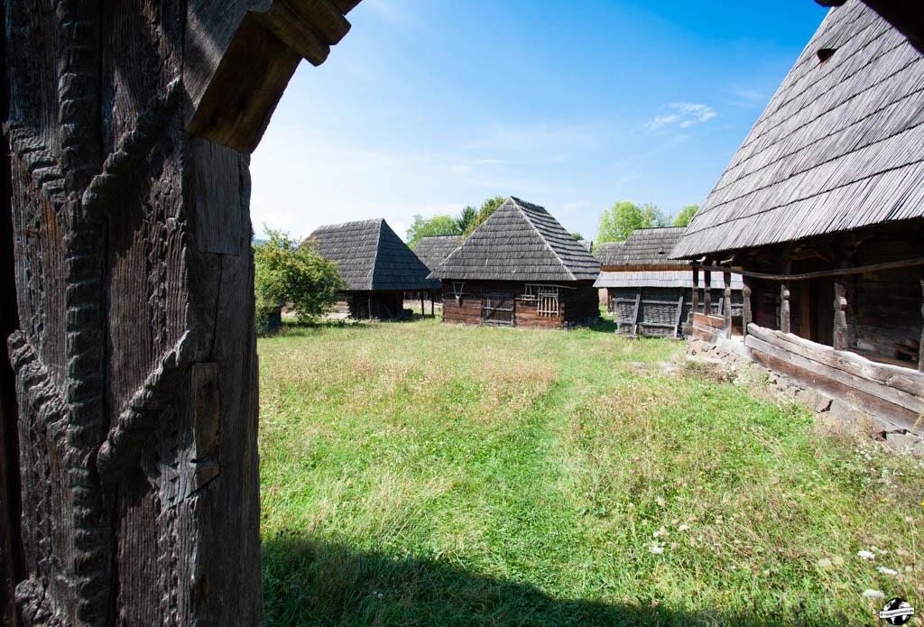 village maramures