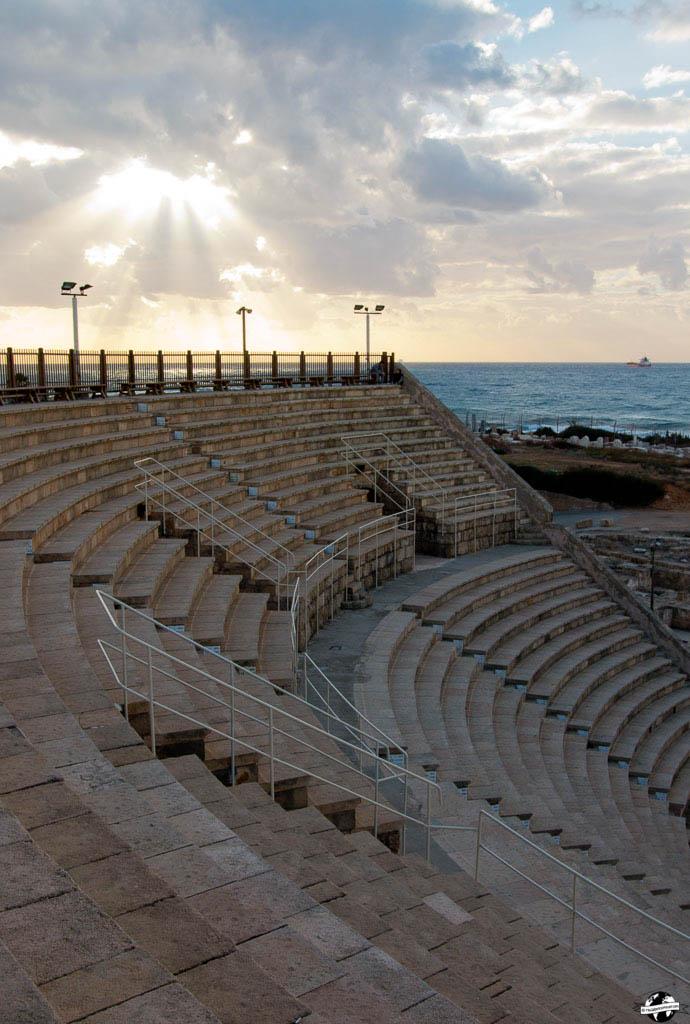 cesaree theatre