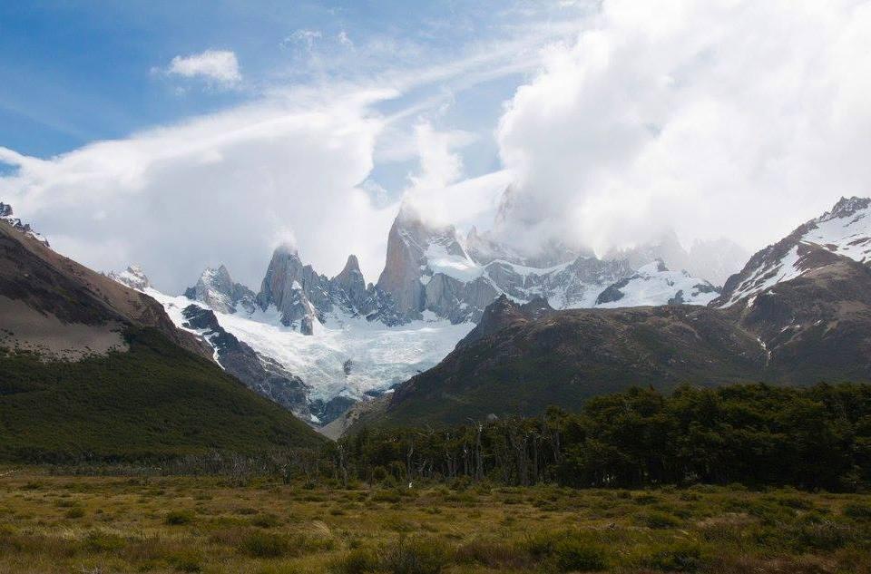 Randonner à El Chalten en Argentine : magnifique Patagonie!