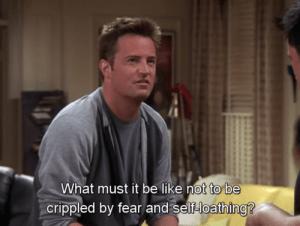 I wish I knew, Chandler.
