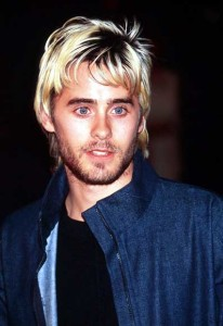 I still love you anyway, Jared Leto. You can do no wrong.