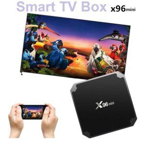 Smart TV Box X96 mini 2GB+16GB