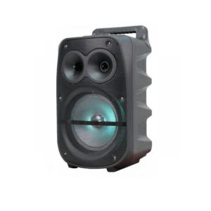 Haut parleur Bluetooth très puissant woofer 100w