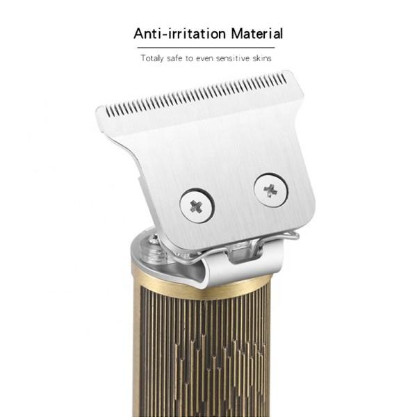 HTC Professional Rechargeable Usb Woman Split End Hair Trimmer Machine Hair Cut Machine Last Model