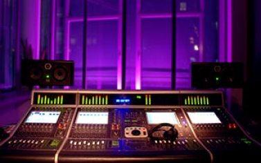sound-system-bangkok-thailand