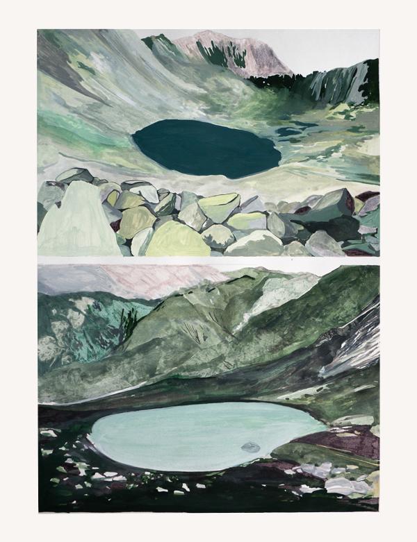 Lac-des-larmes