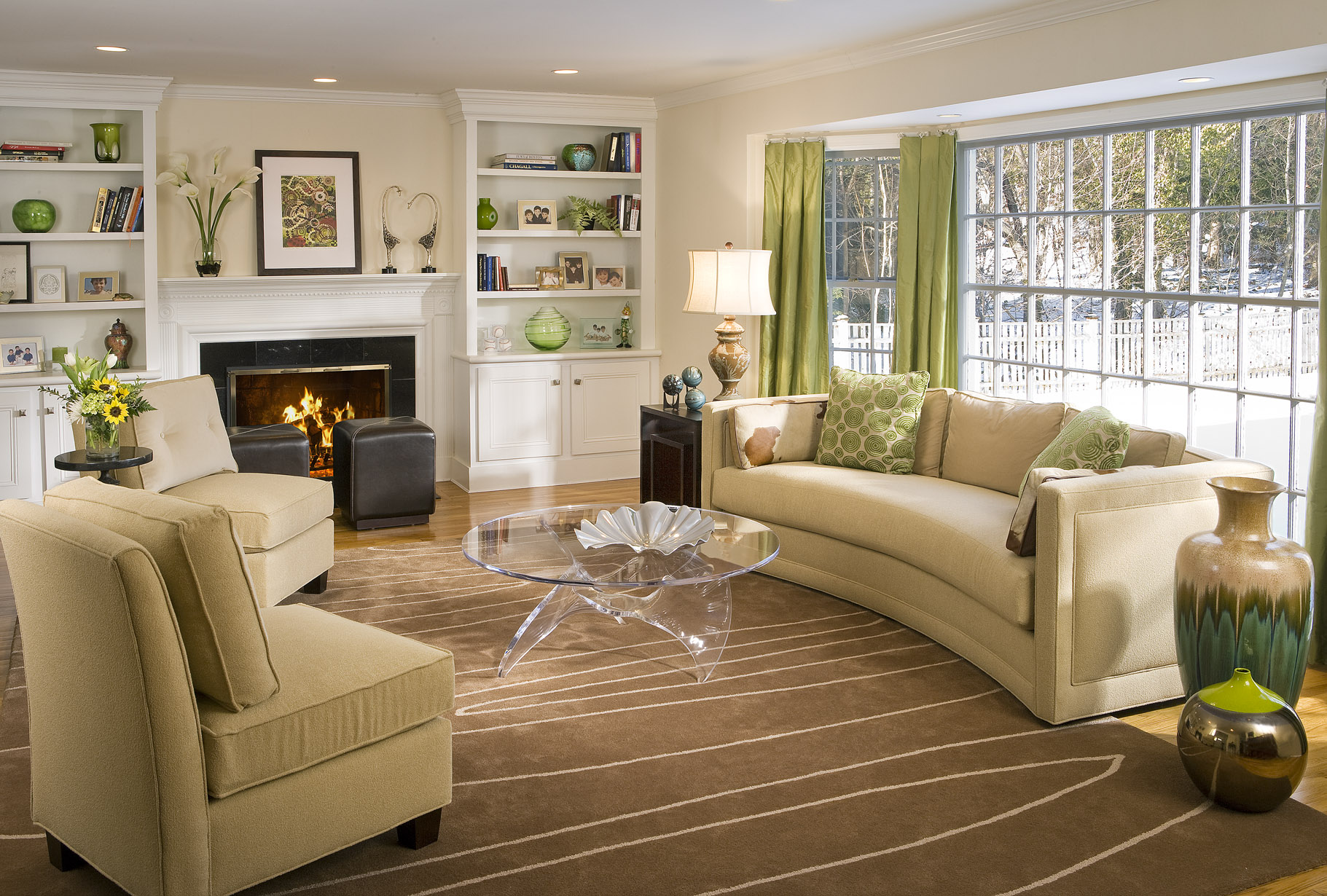We may earn commission on some of the ite. Inexpensive Home Decor Ideas, Pictures & Photos