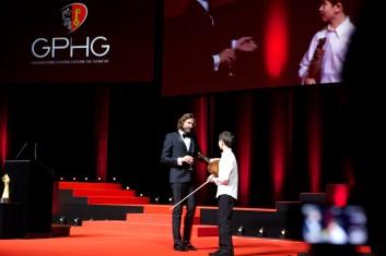 Grand Prix de l'Horlogerie de Genève 2013