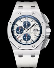 Audemars Piguet Royal Oak Offshore Chronograph 44 mm Ceramic