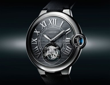 Cartier ID One