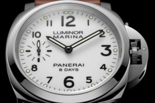 Panerai Luminor Marina 8 Days PAM 563