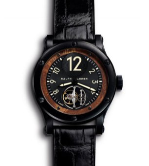 Ralph Lauren RL67 Automotive Flying Tourbillon