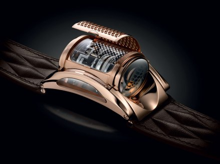 Bugatti Révélation de Parmigiani Fleurier