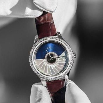 Dior VIII Grand Bal - Copyright @Dior