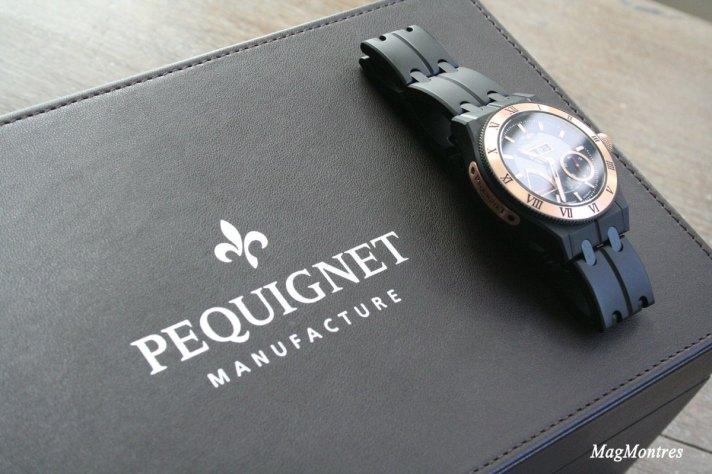 Pequignet Royal Triomphe réf 9021448