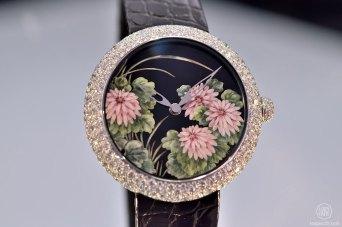 Chanel Mademoiselle Privé Coromandel
