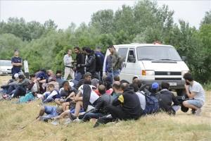 imigranti ungaria