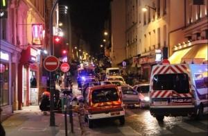 paris-explozii