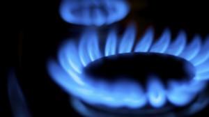 consum gaz