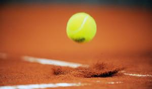 minge tenis