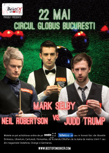 Afis Snooker