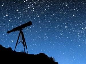 observ astronomice in strada