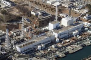 radiatii rauri fukushima
