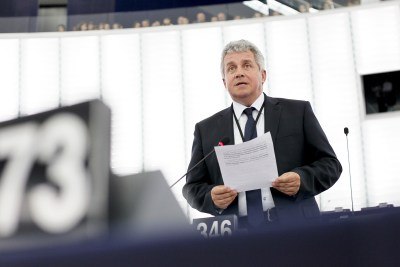BUDA, Daniel (EPP, RO)