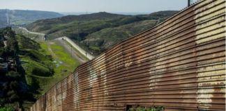 Militari americani frontiera Mexic