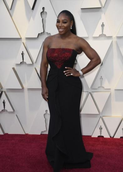 Serena Williams Oscar1